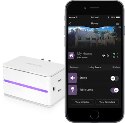 iDevices Homekit
