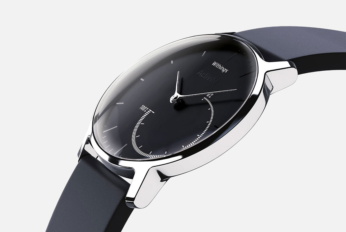 Withings Active Steel