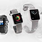 Apple Watch sales 2016