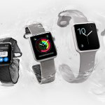 Apple Watch sales 2016