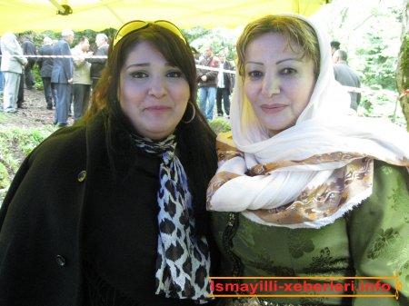 Xüsisi buraxılış:  Oxuyur Sahibə Abdullayeva