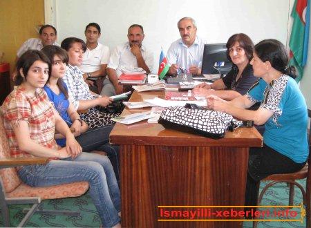 Növbəti toplantı