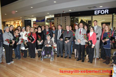 Azərbaycanı Ankarada təmsil etdik