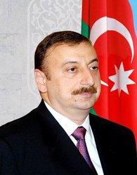 İlham Əliyev  Azərbaycan Respublikasının Prezidenti