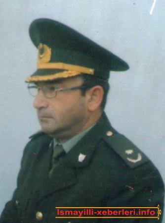 Cəbrayıl Hüseyn