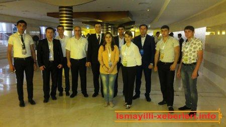 Azərbaycan gənclərinin VII forumu