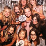 Magic Mirror Party Photos