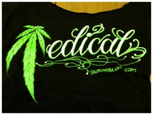 , Clothes for Stoners – Burnablunt Clothing Co.