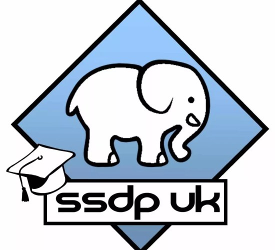 , SSDP (Students for Sensible Drug Policy) UK