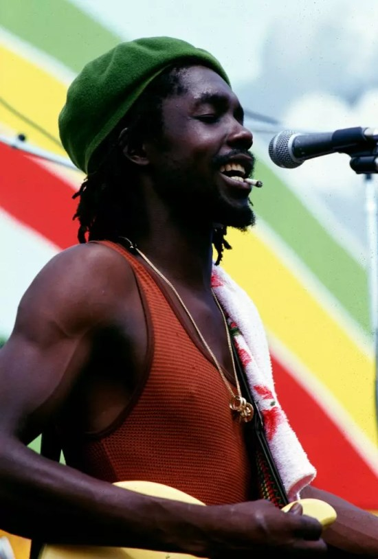 , Peter Tosh