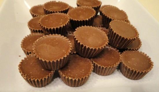, No-Bake Peanut Budder Cups Cannabis Recipe