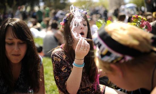 , Happy 420