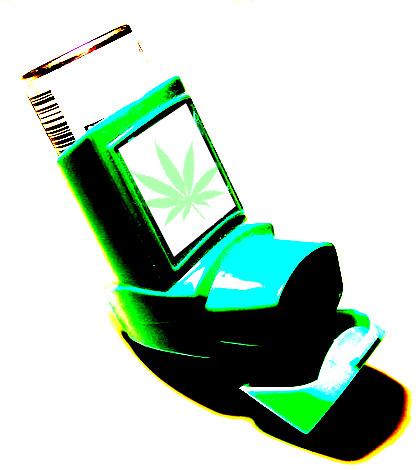 Cannabis for asthma, Medical Cannabis for Asthma