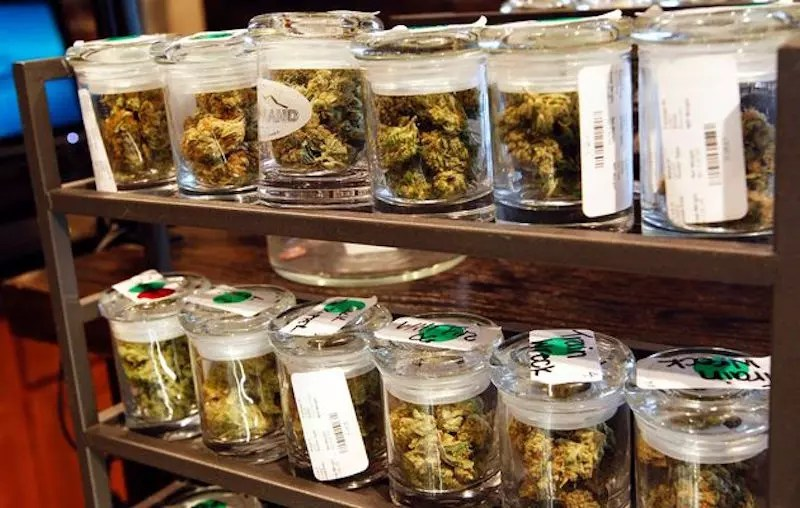 , Cannabis Prices Are Falling Across the US Due to Legalisation