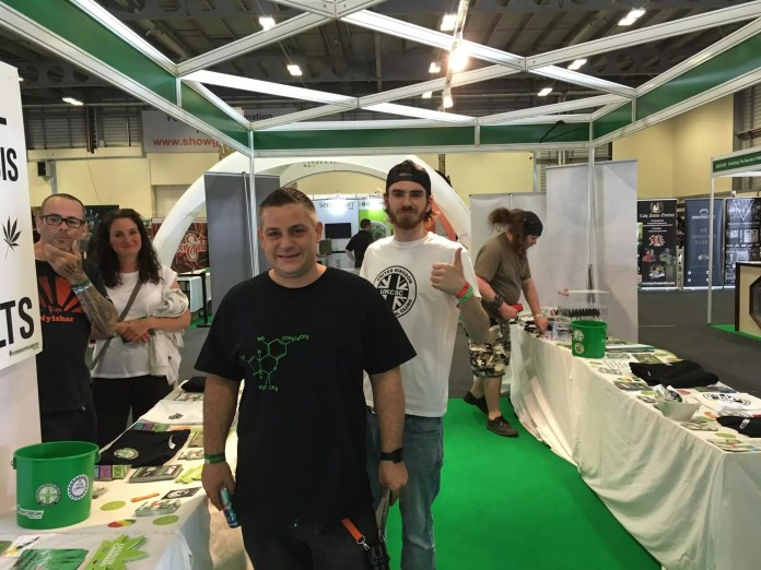 , Product Earth Expo 2016: The UK Needs More Events Like This