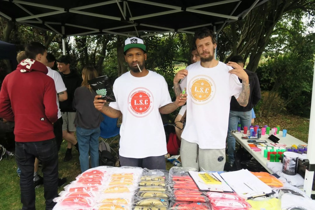 UK Cannabis Community, Jerk & Fire BBQ 2016 and the Power of the UK Cannabis Community