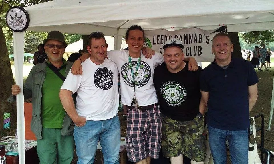 Leeds Cannabis Social Club, ISMOKE Interviews Leeds Cannabis Social Club