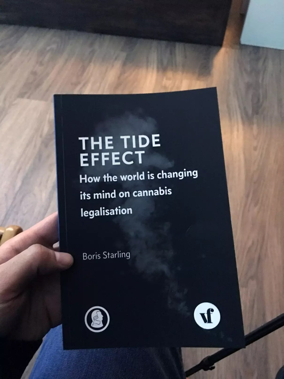 Cannabis Legalisation, The Tide Effect: Is UK Cannabis Legalisation Inevitable?