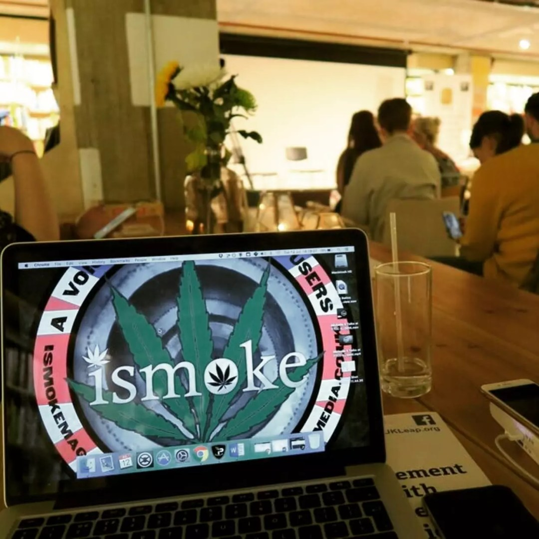 , ISMOKE 2016 Year in Photos, ISMOKE
