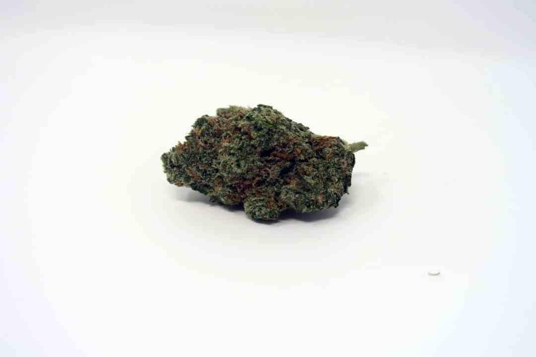 , Apple Jack ISMOKE Report – California Weed Review, ISMOKE