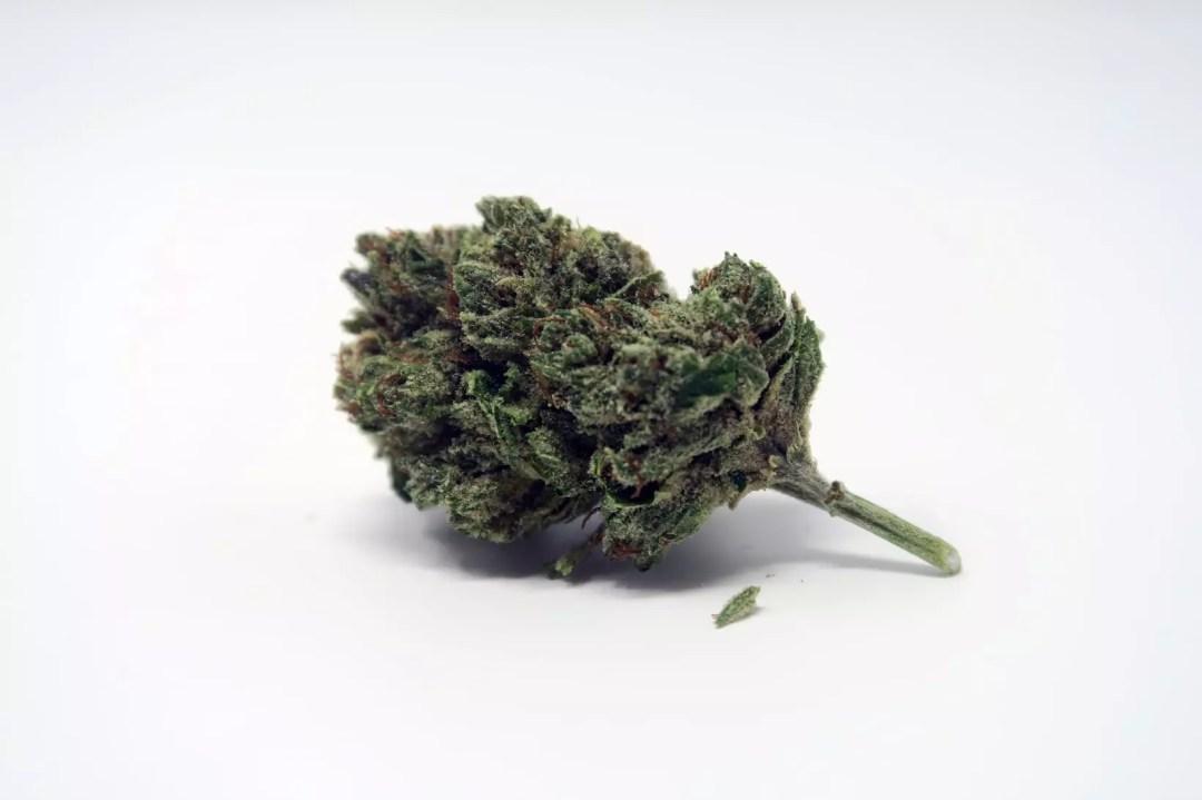 , Headband Cannabis Strain Review, ISMOKE