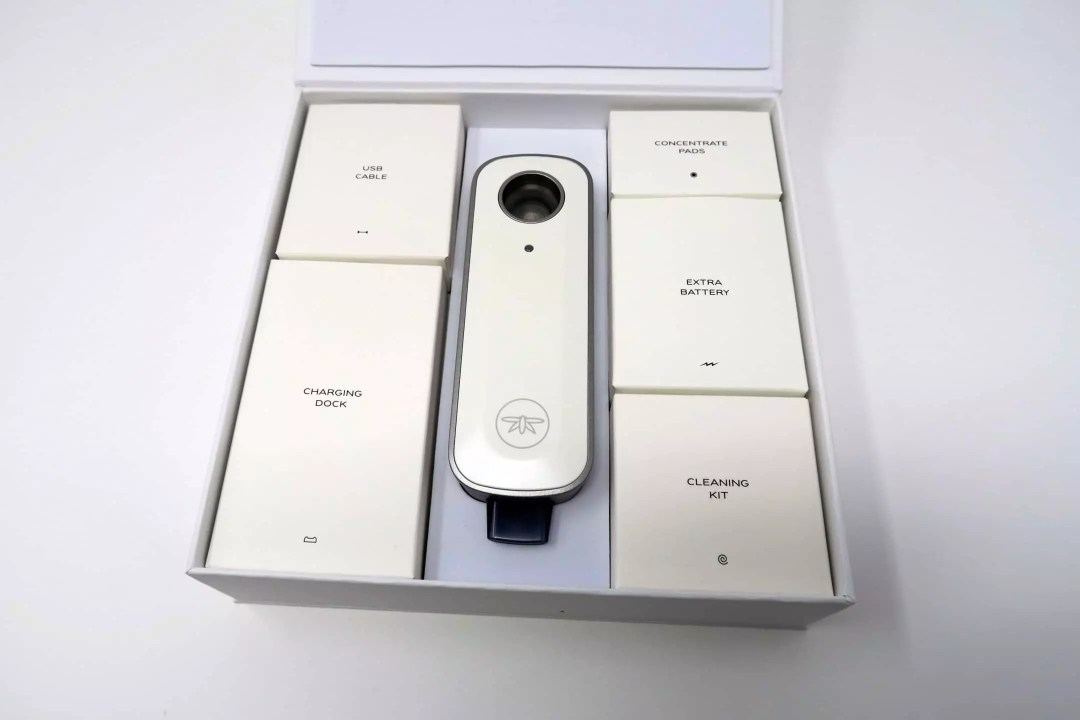 FireFly 2, FireFly 2 Vaporizer Product Review, Overview and Tips, ISMOKE