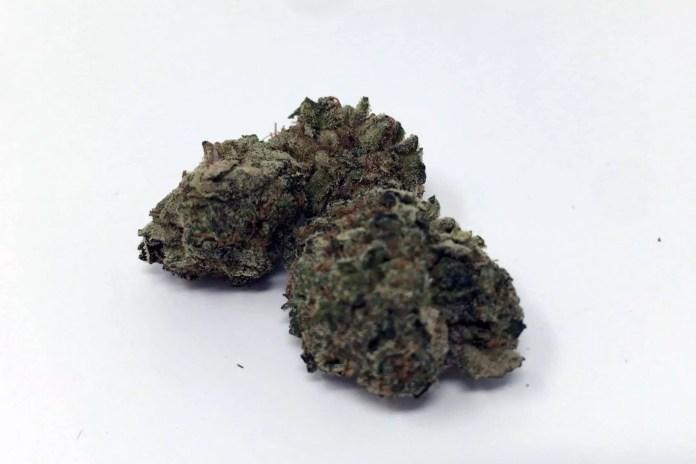 deathbed kush, Deathbed Kush Cannabis Strain Information & Review
