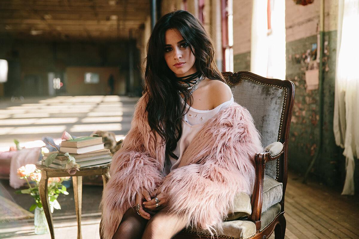 Camila Cabello: La pop star latina que encontró su voz cuando dejó a Fifth Harmony en el pasado