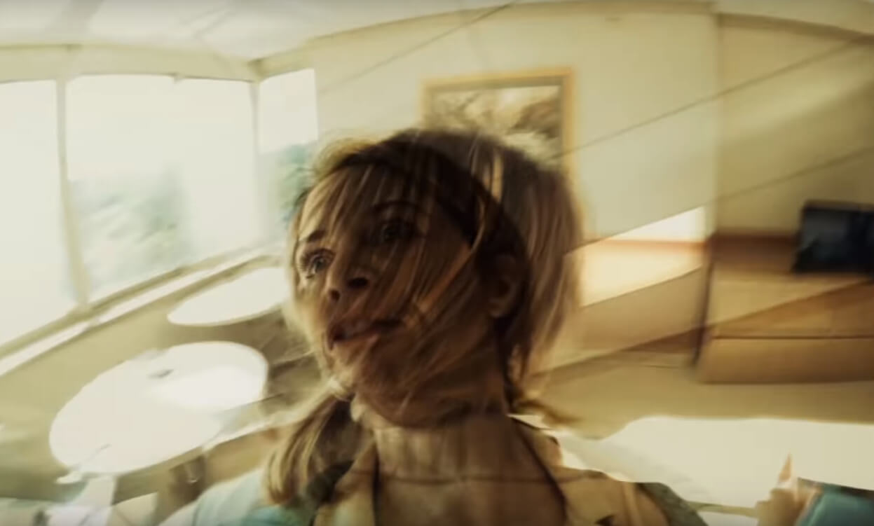 """Unsane"": Steven Soderbergh regresa con un thriller lo-fi filmado con un iPhone"