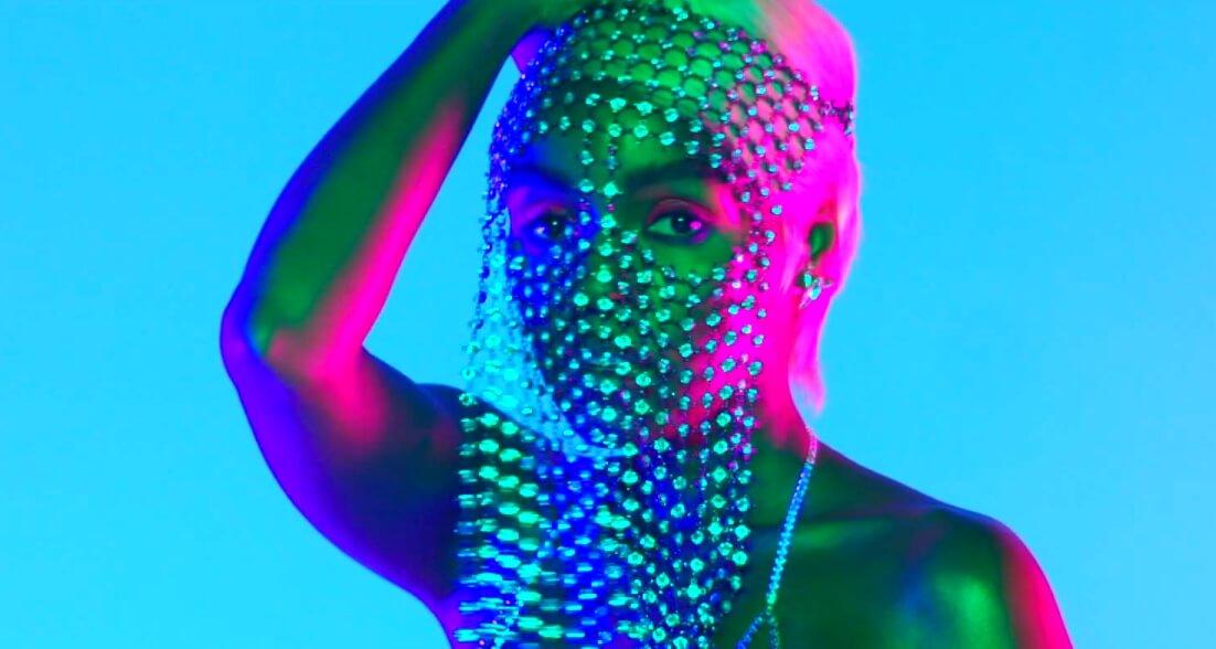 """El filme """"Dirty Computer"""" de Janélle Monáe es una explosión de sci-fi queer electropop"""