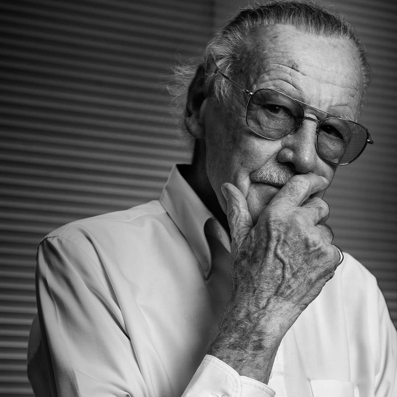 Falleció Stan Lee a los 95 años: 5 cosas que debes conocer de esta leyenda de los cómics