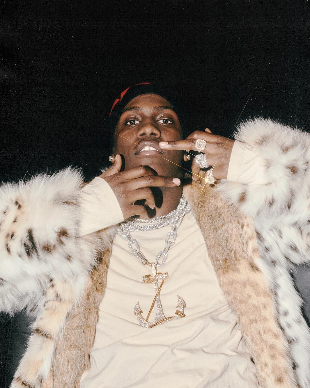 MOR.BO riot: Lil Yachty, el rapero de Atlanta creador del bubblegum trap