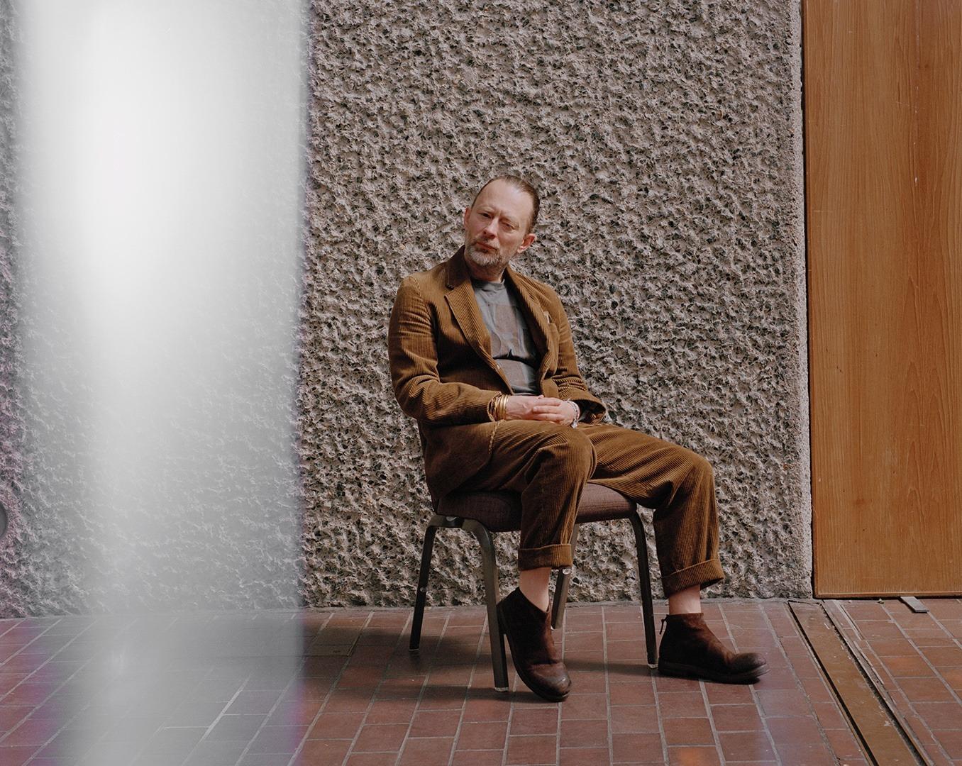 7 lanzamientos recientes que debes escuchar: Thom Yorke + Beck + Rex Orange County y más