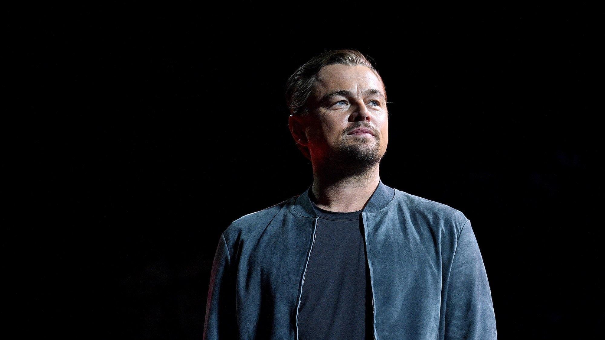 Brasil: Leonardo DiCaprio responde a las acusaciones de Bolsonaro