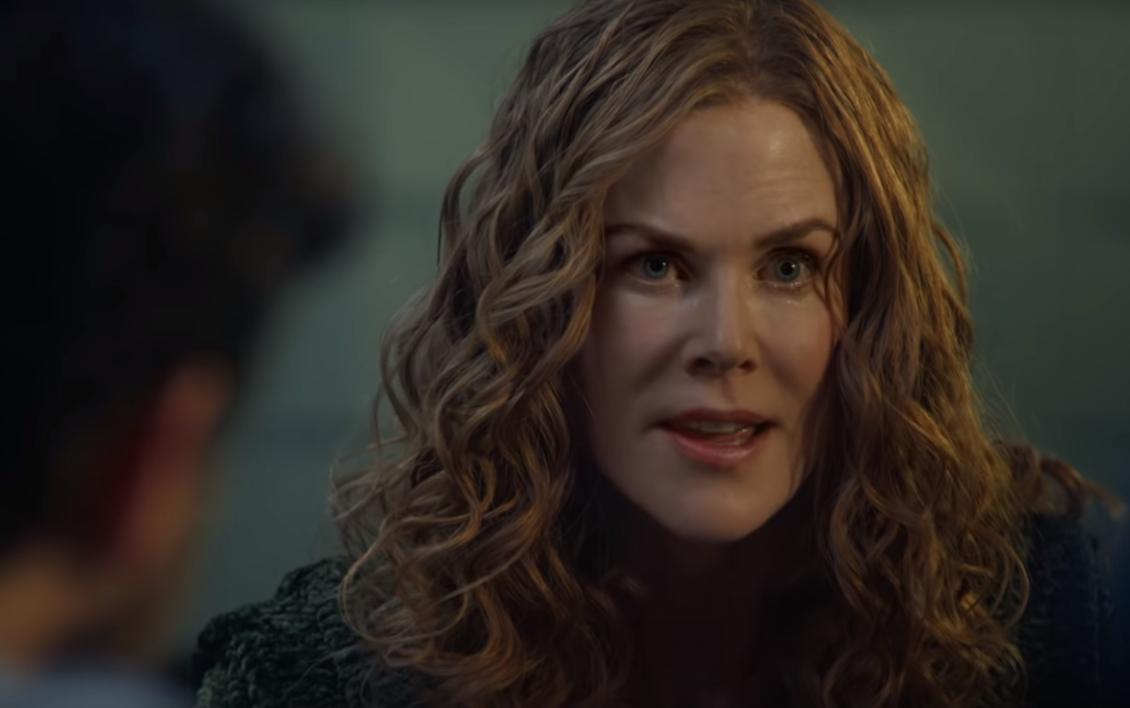 """The Undoing"": La vida perfecta de Nicole Kidman se desmorona en este thriller psicológico de HBO"