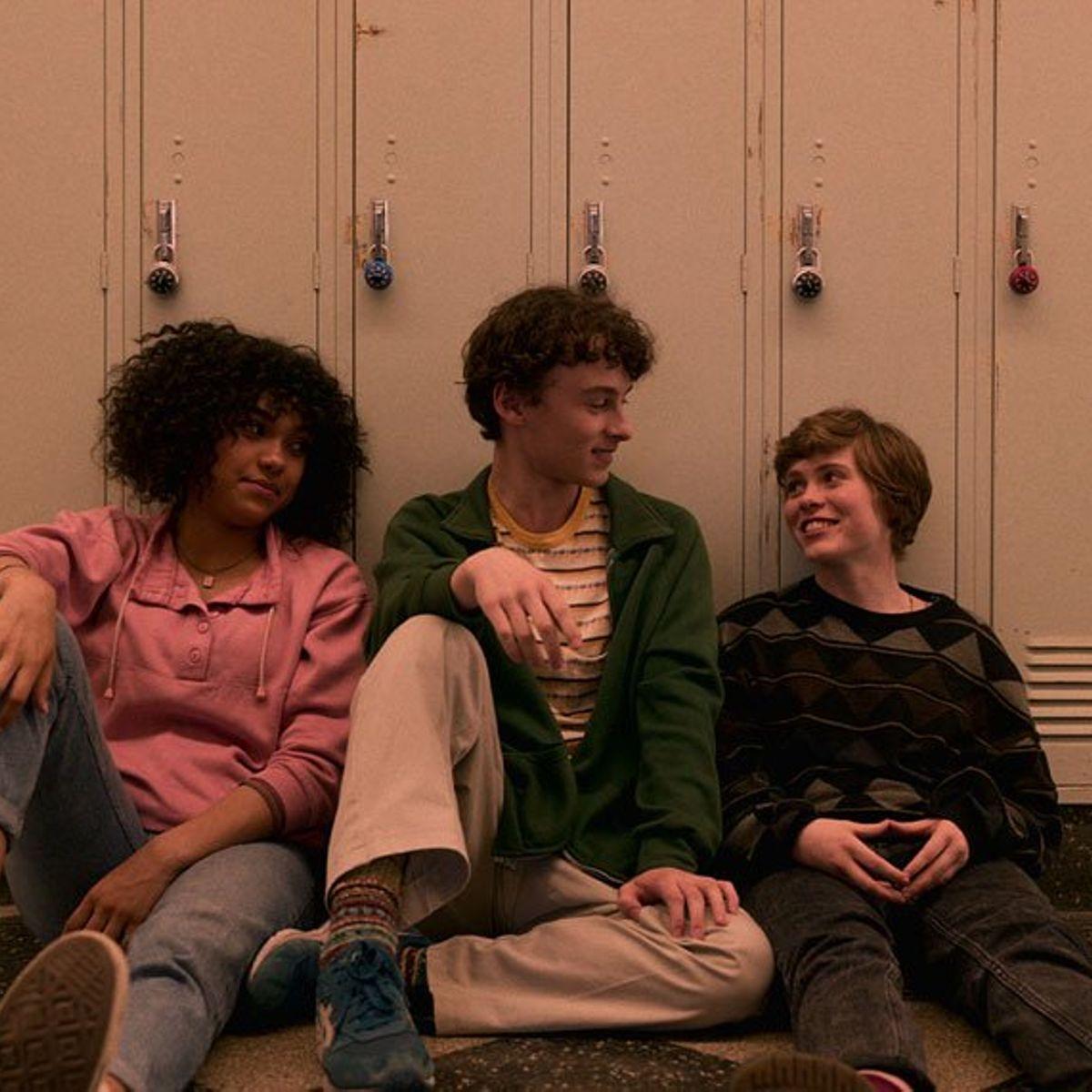 """El soundtrack de """"I Am Not Okay With This"""" es una playlist para adolescentes con angustia existencial y superpoderes"""