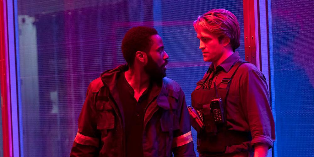 """""""Tenet"""": Christopher Nolan busca revertir el tiempo en el alucinante nuevo trailer de este thriller de espionaje"""