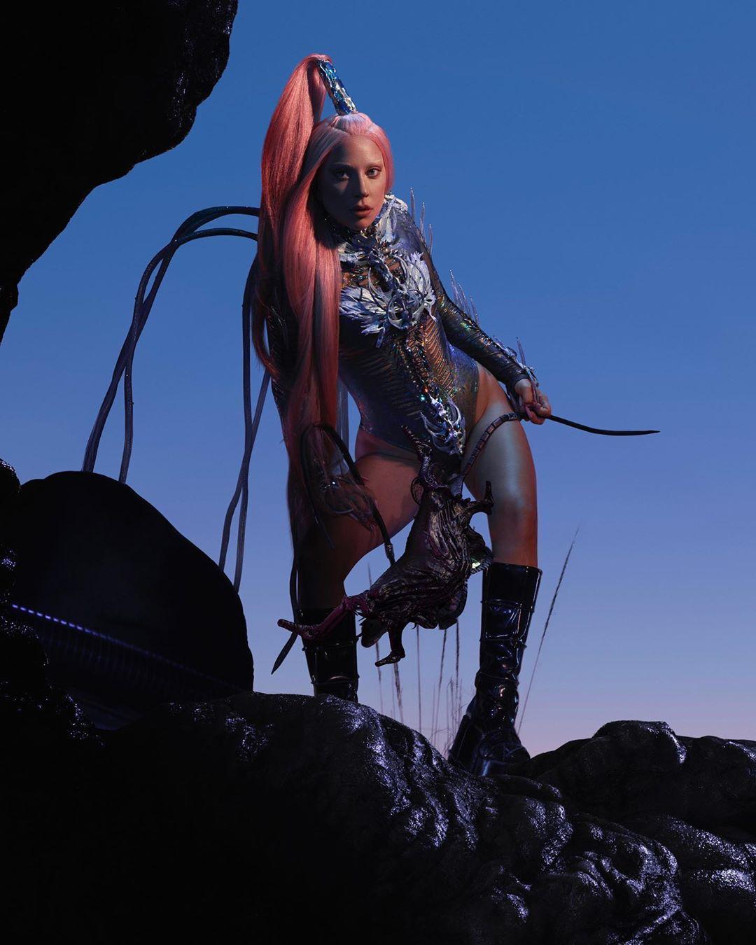 ¿Interpretará Lady Gaga a este icónico personaje de Marvel?