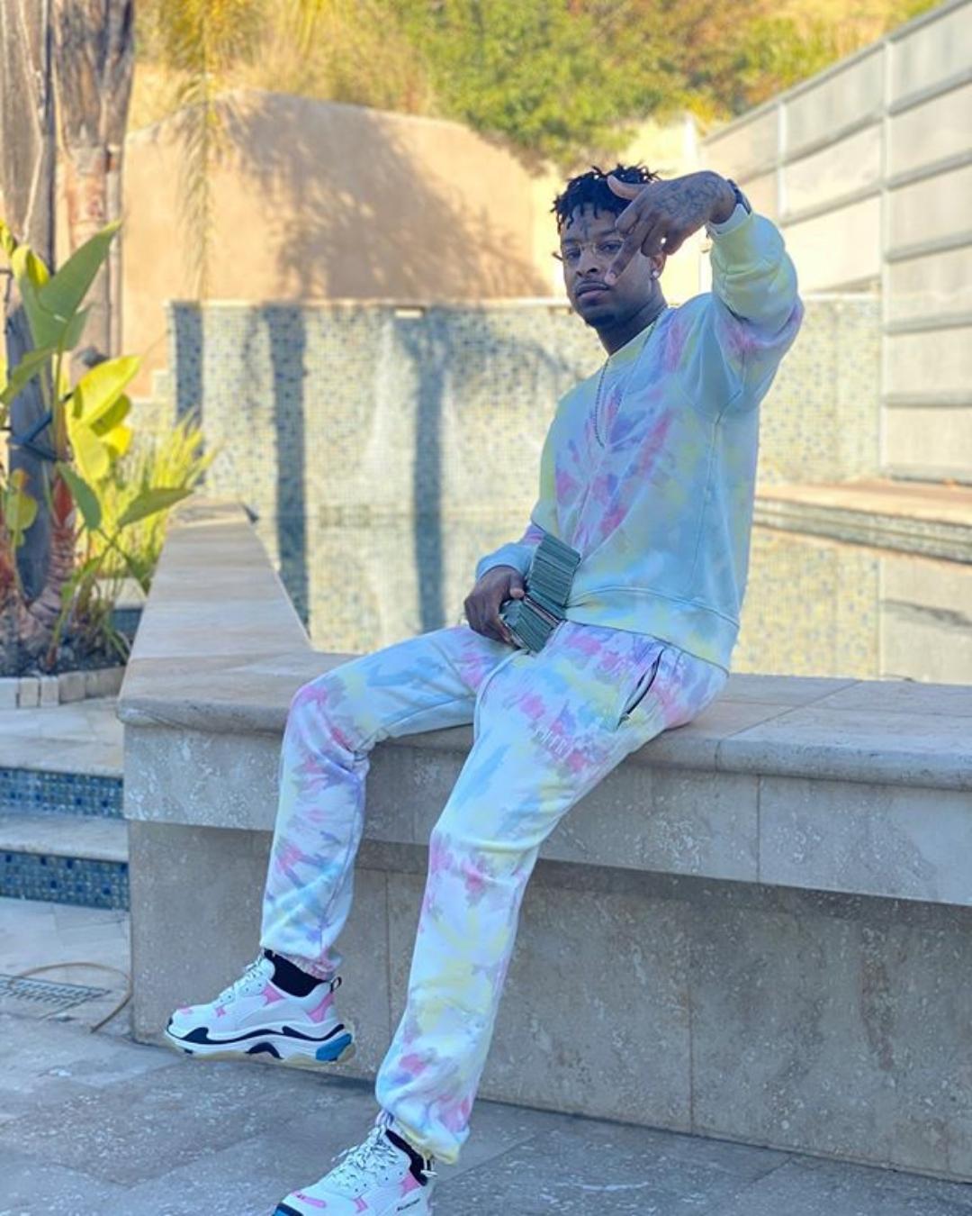 MOR.BO RIOT: 21 Savage, el rapero británico que adoptó la cultura de Atlanta para darle un giro al mumble trap