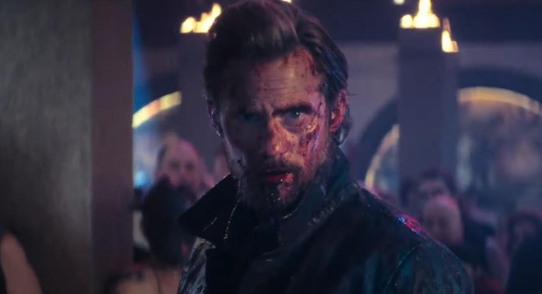 """""""The Stand"""": Alexander Skarsgård será el Hombre Oscuro en la nueva adaptación de Stephen King"""
