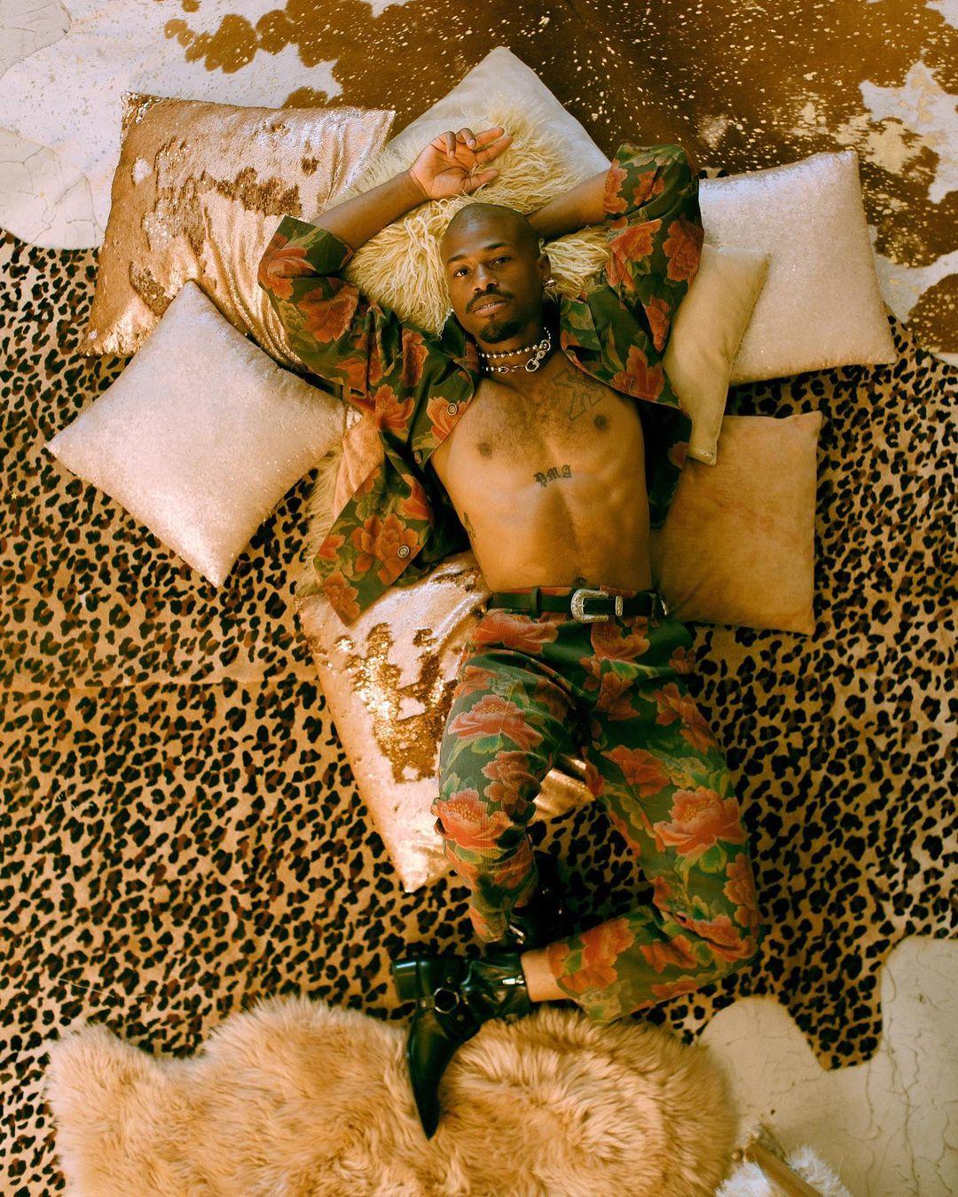 7 lanzamientos recientes que debes escuchar: Duckwrth + Hayley Williams + Tame Impala y más