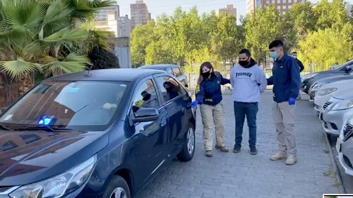 Chile: Detienen a ingeniero informático que presuntamente hackeó bases de datos de Gobierno Digital