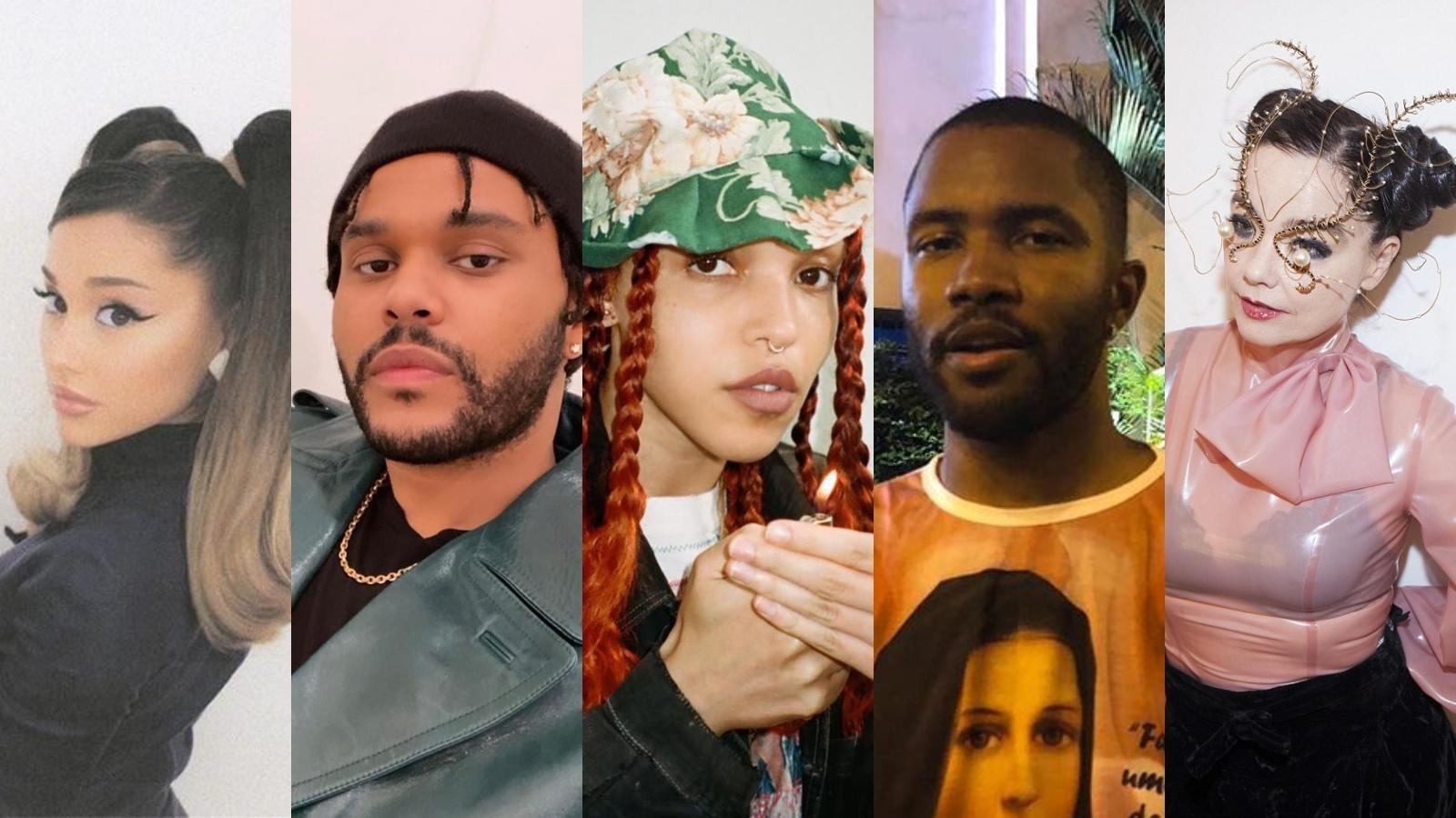 11 canciones que no sabías que estaban sampleadas