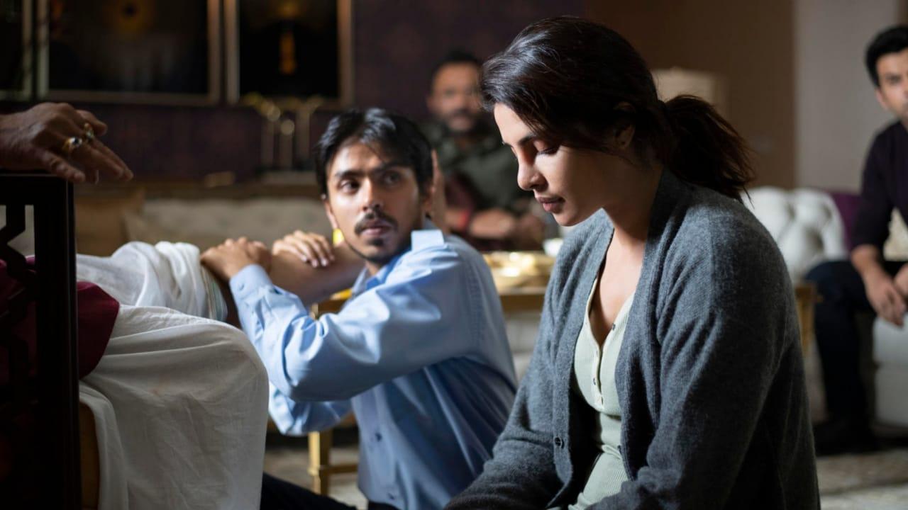 """The White Tiger"": Netflix adapta la querida novela hindú de Awaving Adinga para competir por el Oscar"