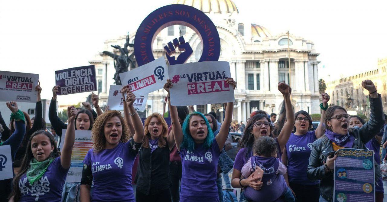 México: Senado aprueba la Ley Olimpia, que castiga con cárcel la pornovenganza y el ciberacoso