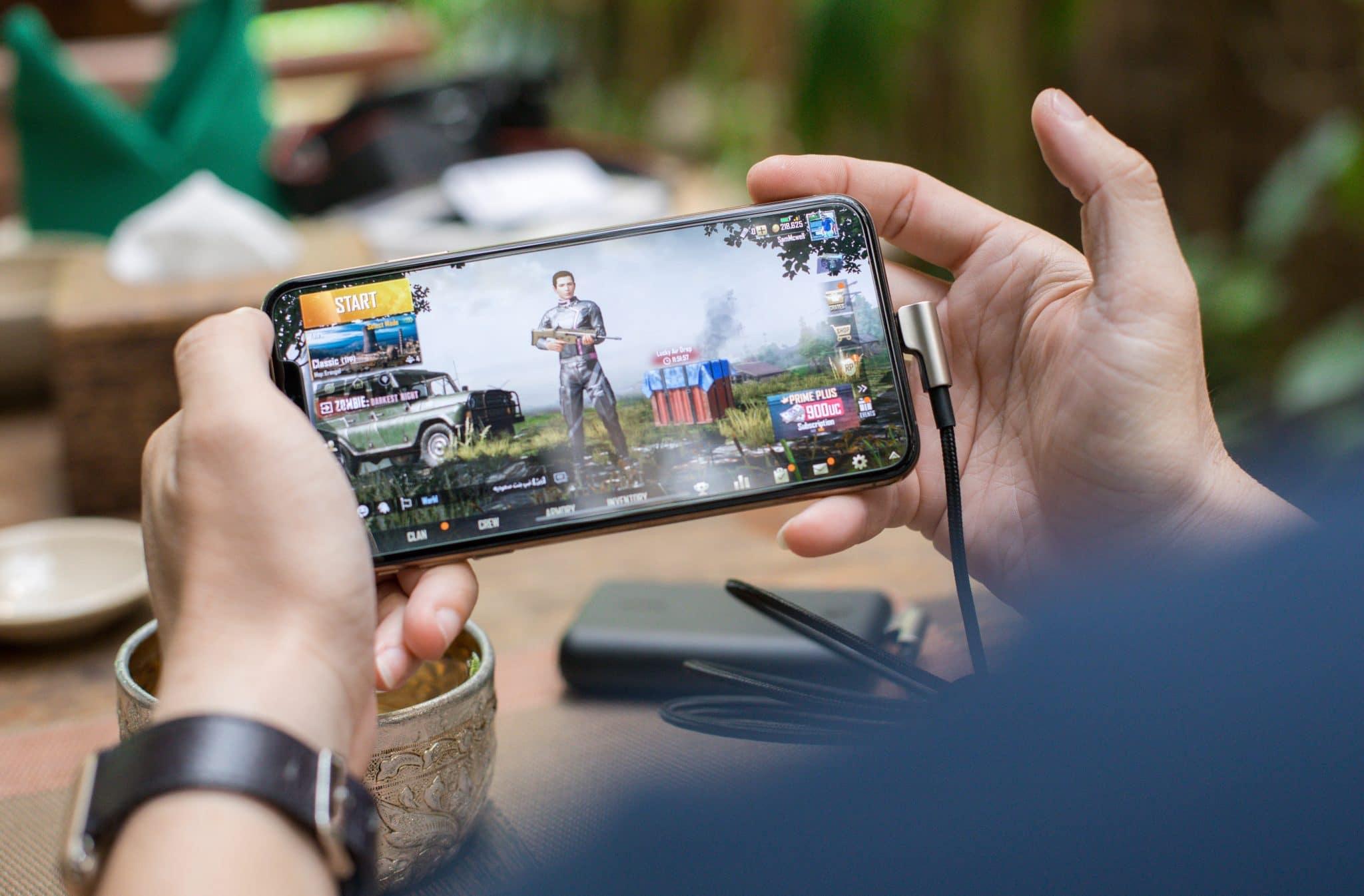 Un nuevo estudio señala que los videojuegos podrían mejorar la salud mental