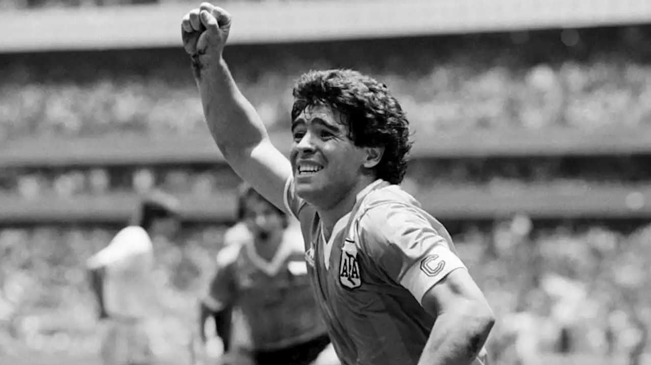 Murió Diego Armando Maradona a los 60 años: 5 cosas que debes saber de esta leyenda del fútbol