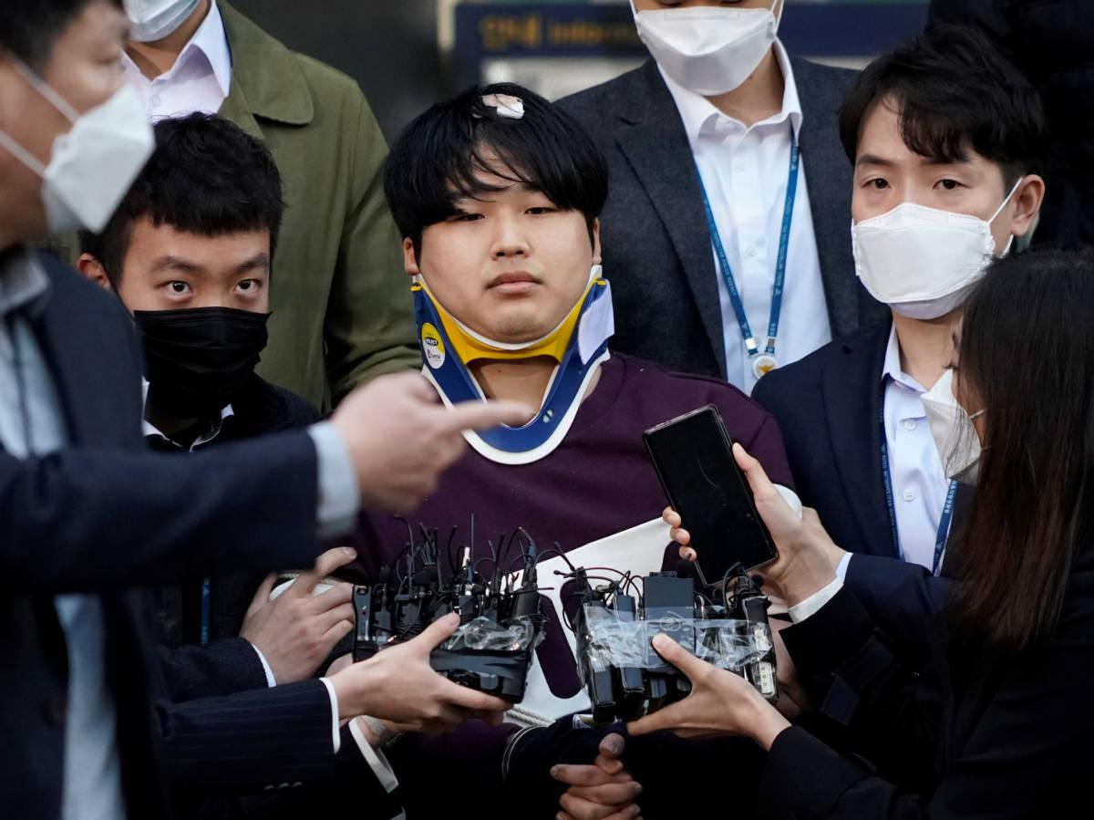 Corea: 40 años de prisión para líder de red de sextorsión por Internet