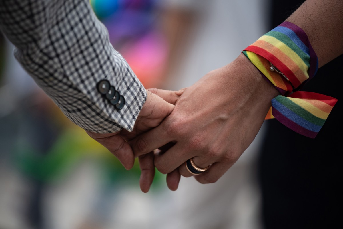 El Parlamento suizo aprueba finalmente el matrimonio igualitario