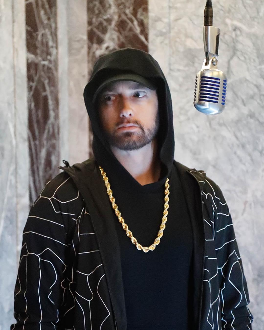 Las 8 mejores canciones de Eminem